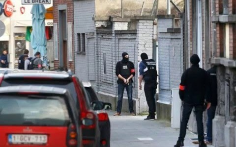 Raid in Belgium Prior To Attack. Alleged suicide bomber brothers were reportedly detained days before they allegedly suicide bombed an airport in Belgium