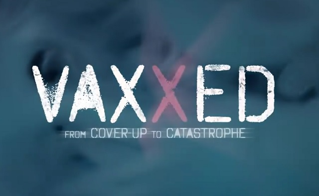 VAXXED pulled from  Robert De Niro's Tribeca Film Festival