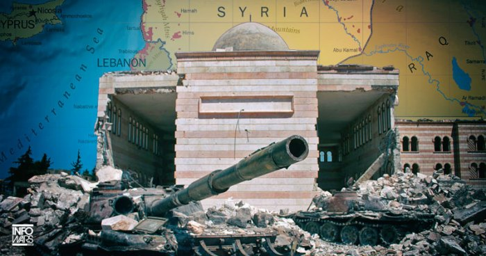 Despite a ceasefire in Syria, the United States is delivering tons of weapons to al-Qaeda, al-Nusra and other Islamist groups.