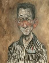 Hombre con camisa victor otero carbonell