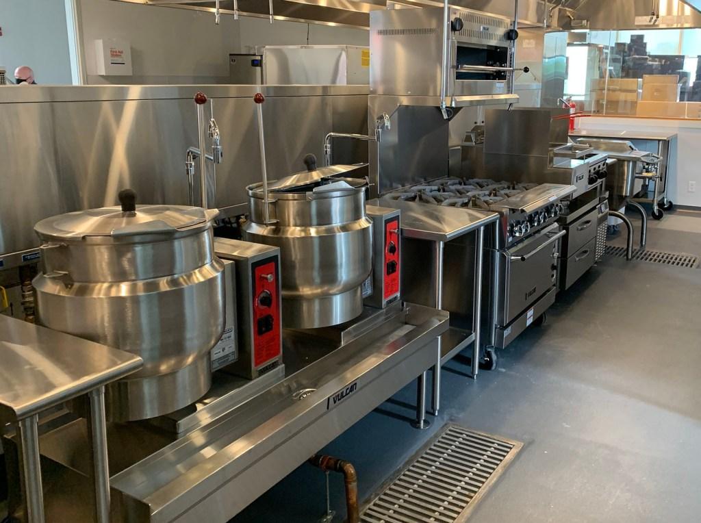 The Kitchens At J. Sargent Reynolds 5