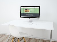 workspace mockup free psd