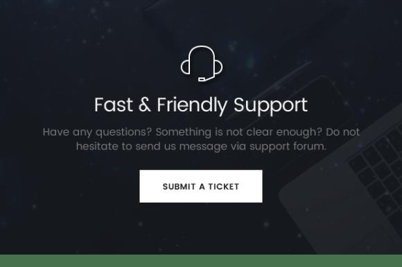 Unova Support