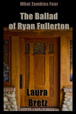 Short Story by my co-author Laura Bretz