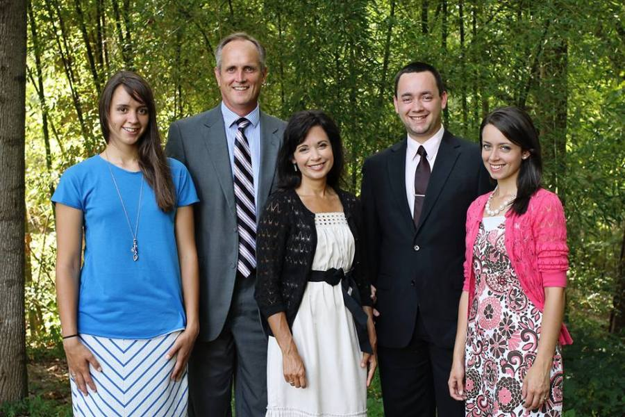 Pelletier Family
