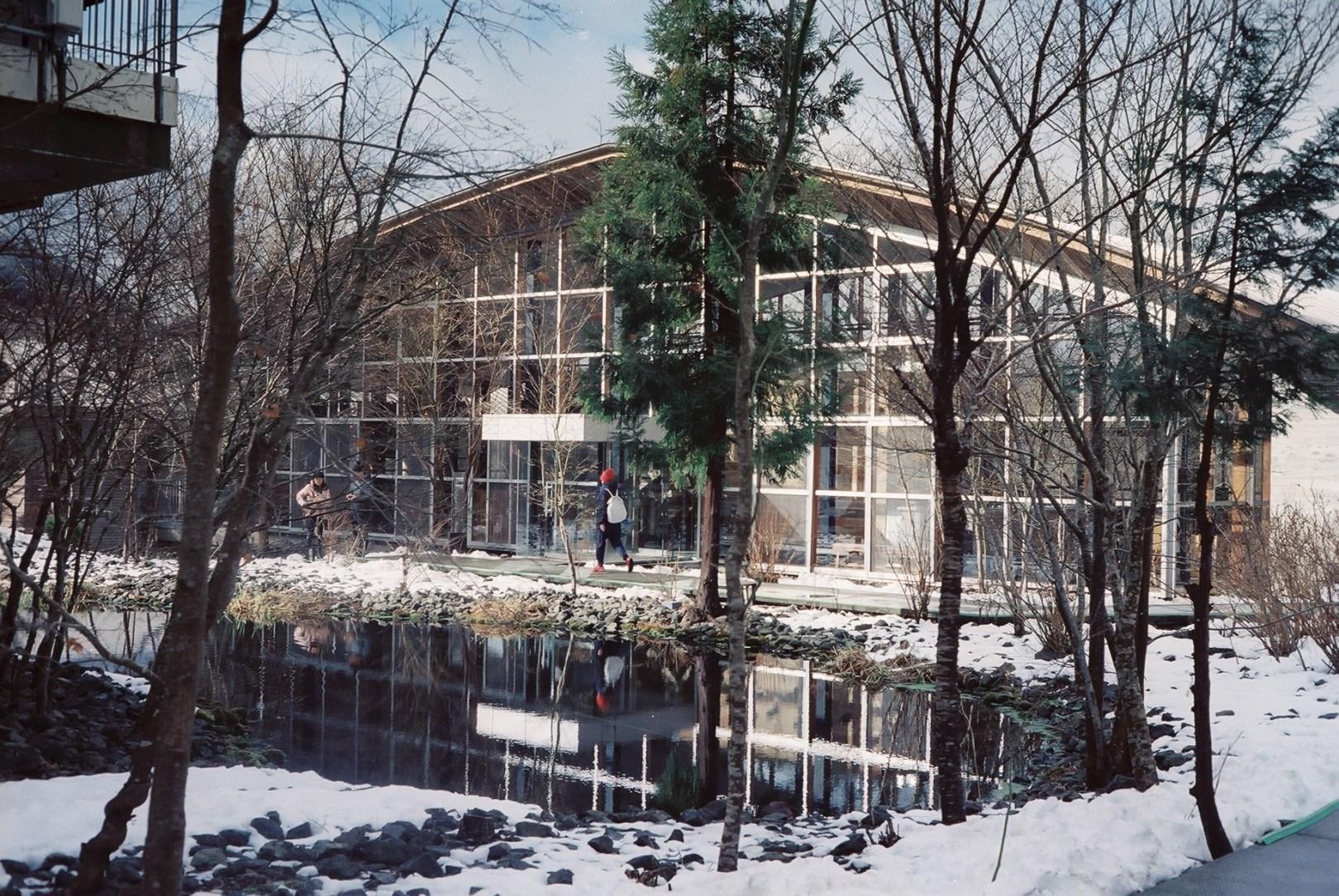 Hakone stay 箱根住宿 – 森林系Hakone Retreat Fore一泊二食