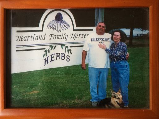Heartland Family Nursery