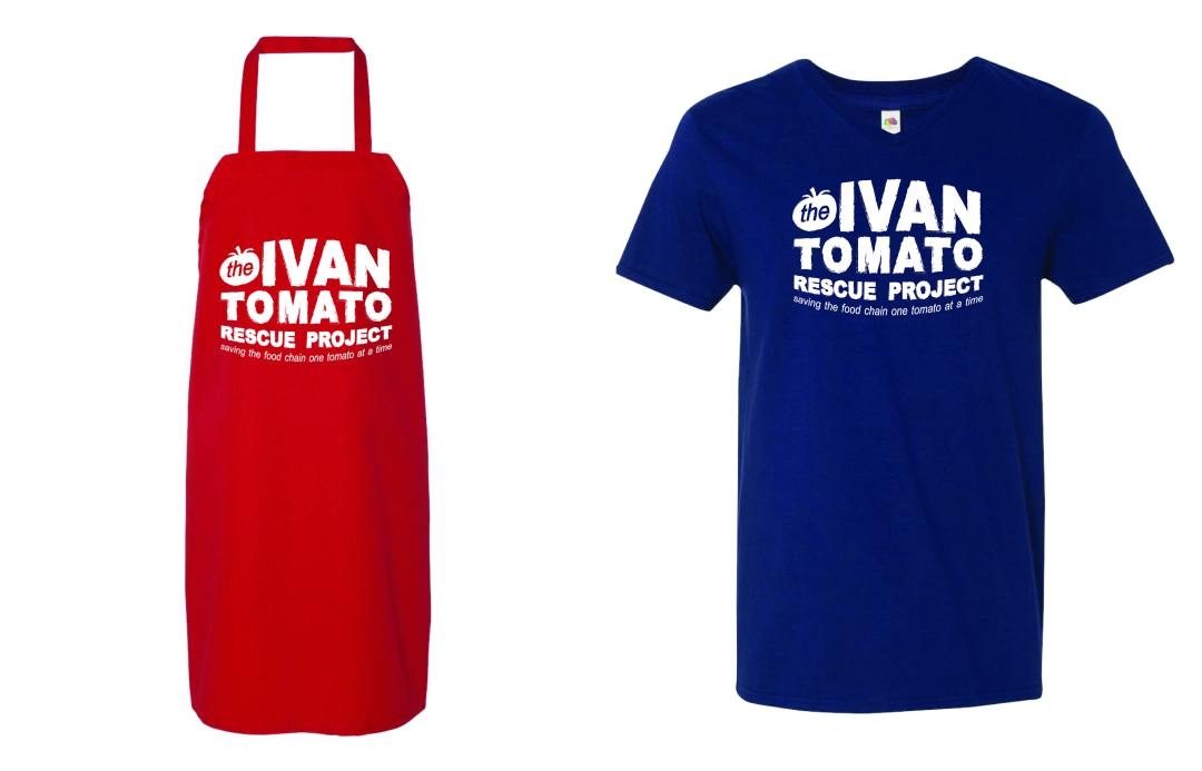 Shirts and Aprons