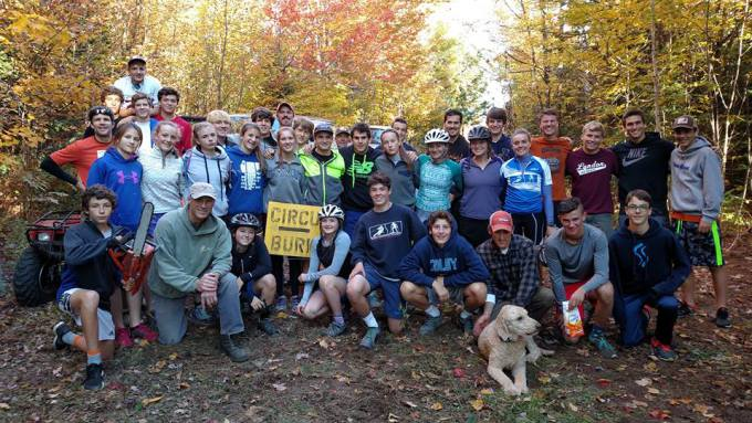 burke-mountain-academy-worked-on-victory-hill-trails-in-october-2015