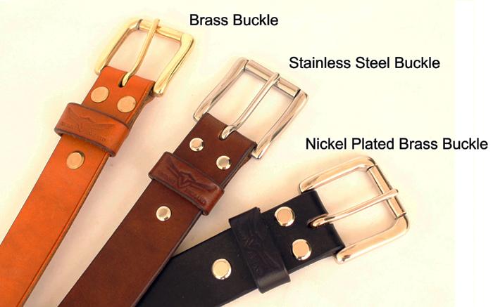 oak bark belt colours