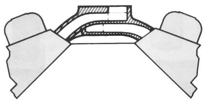dual plane intake manifold