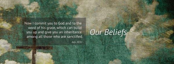 Our Beliefs - Victory Outreach Kansas City, MO