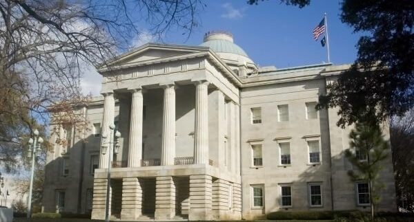 City of Raleigh Rental Dwelling Registration: Capital Building