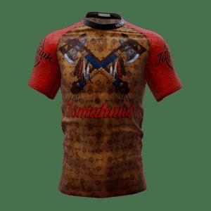 Tomahawk rashguard
