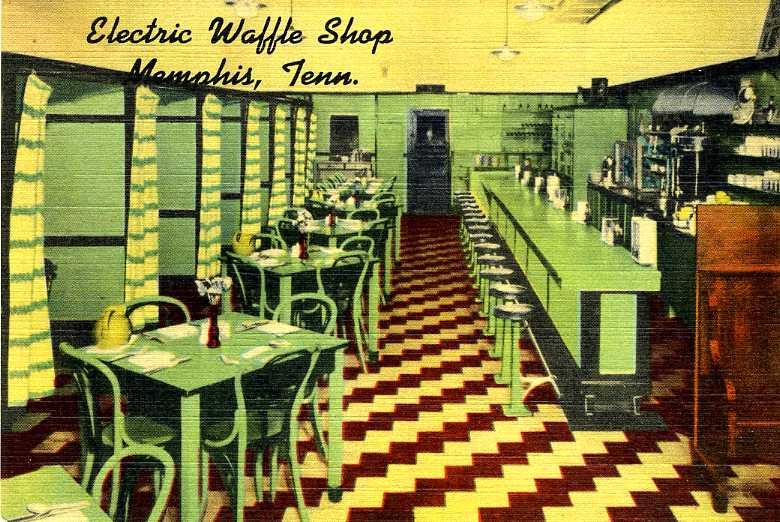 waffleshop101