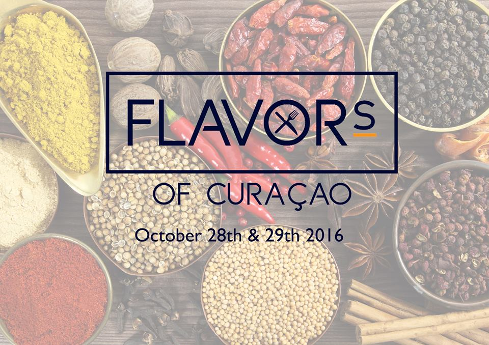 Flavors of Curacao 2016