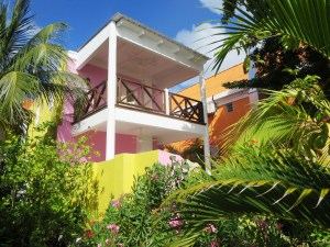 Superior Deluxe Room - Scuba Lodge Curacao (6)