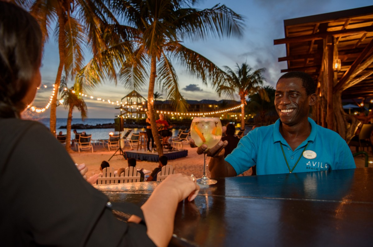 Curaçao Hotel Updates: Avila Beach Hotel