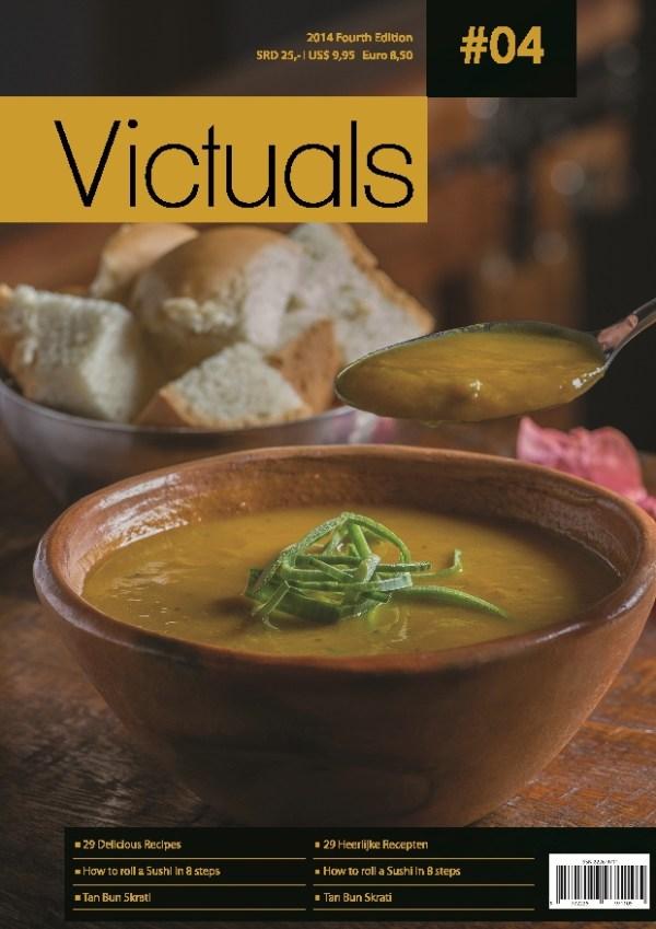 Victuals - Edition 4