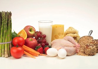 مصادر الكالسيوم في الطعام