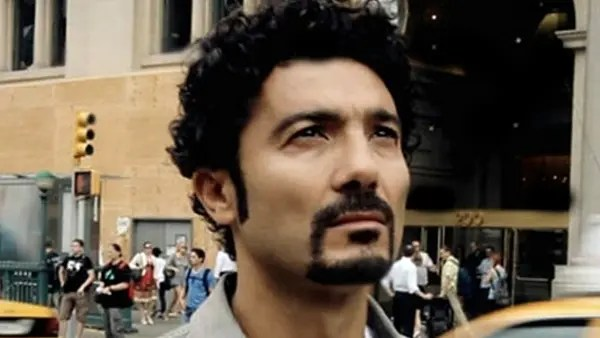 Khalid Al-Nabawi
