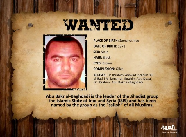 Image result for picture of al baghdadi