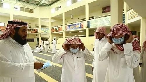 Swine flu in Kuwait