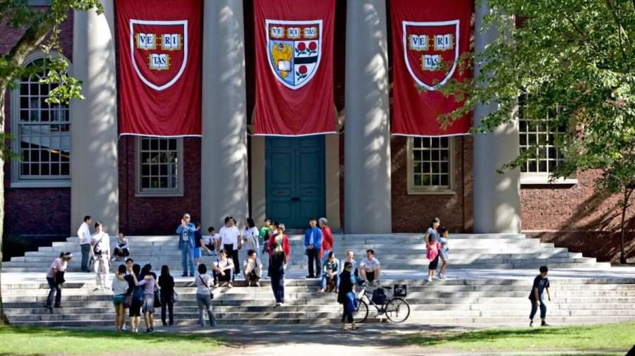 تعرف على أفضل 10 جامعات في العالم