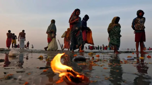 Indian court gives rivers Ganges and Yamuna same rights as ...