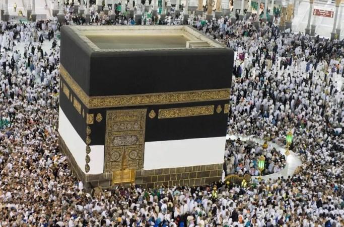 A historical journey inside Mecca's Grand Mosque, a Qiblah for Muslims | Al Arabiya English