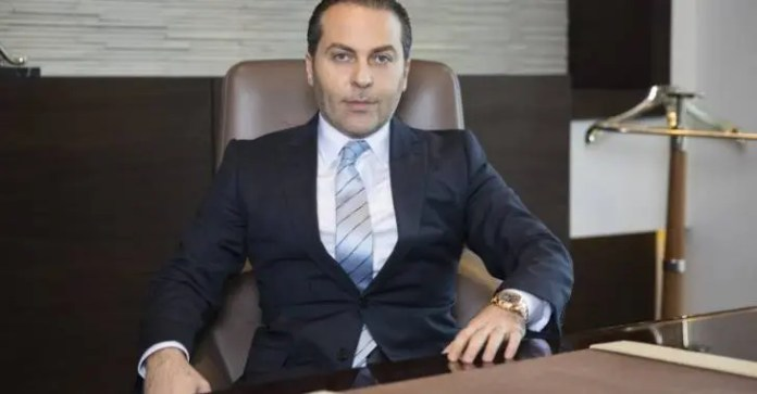 Samer Fouz