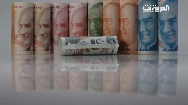 الاقتصاد التركي يشهد أعلى ركود منذ عقد