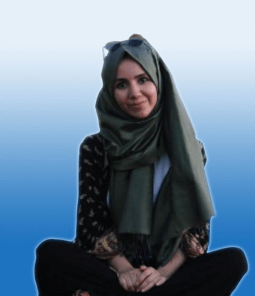 Aisha Norbareldak