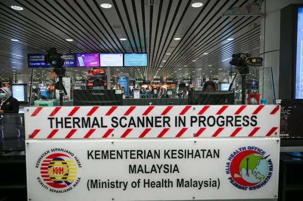 Malaysia is preparing to confront the virus