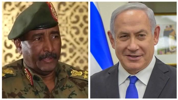 Netanyahu proof