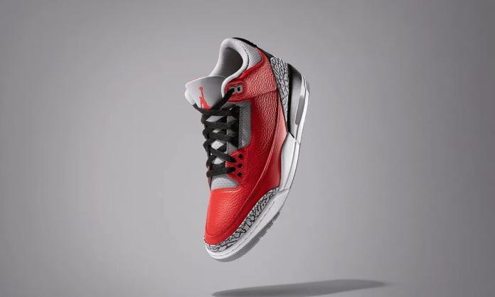 Air Jordan 3 Ретро Ю