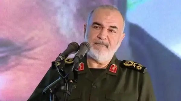 Iran's IRGC head vows 'hit' on all US staff involved in killing Soleimani