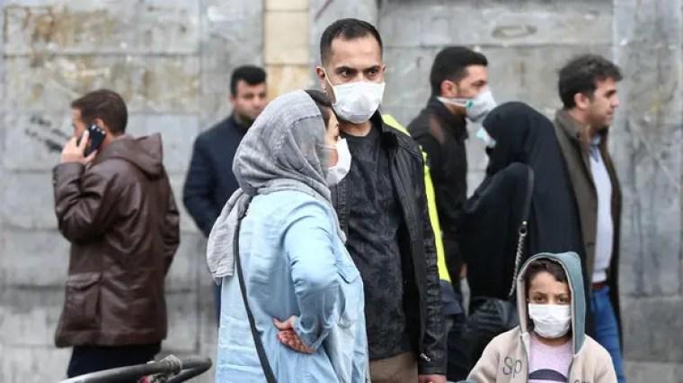Australia to ban travelers coming from Iran due to coronavirus   Al Arabiya English
