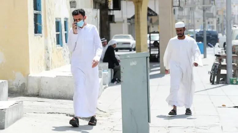 Saudi Arabia reports 15 new coronavirus cases raising total to 118   Al Arabiya English