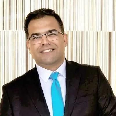 Masoud Molavi Vardanjani. (Twitter)
