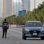 Coronavirus Saudi Arabia Imposes 24 Hour Curfew In Several Cities Including Riyadh