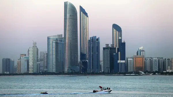 UAE's Abu Dhabi Investment Office chooses Israel for first international office