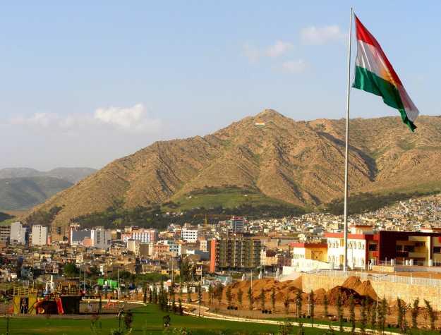 Iraqi Kurdistan - Duhok Governorate Archive