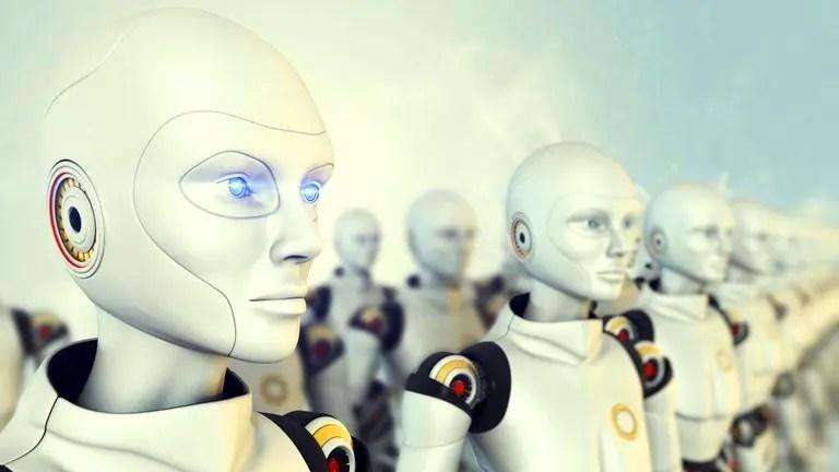 الذكاء الاصطناعي، من إنتاج الإنسان، كالحرب النووية وتغيرات المناخ، أخطر من البراكين والزلازل والأوبئة الطبيعة