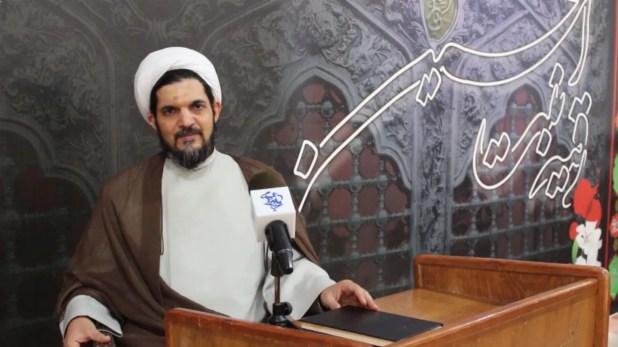 الشيخ محمد هادي مفتح، مدير المركز الإسلامي في هامبورغ