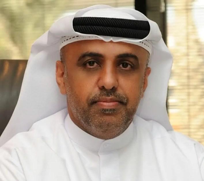 اللواء خليل إبراهيم المنصوري