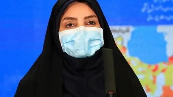 بحران کرونا در ایران؛ 483 فوتی و شناسایی 13721 بیمار جدید ...