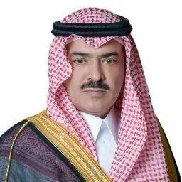 Head of Saudi Arabia's Chamber of Commerce Ajlan al-Ajlan. (Twitter)