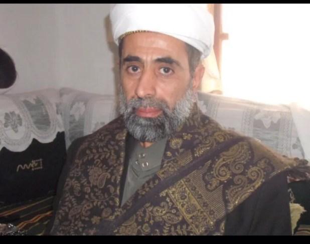 القيادي الحوثي حسن زيد