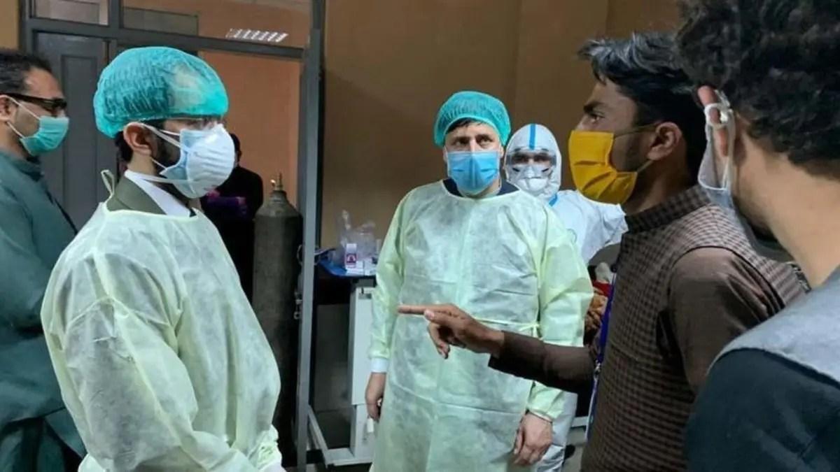 کرونا در ایران؛ شناسایی حدود 14 هزار مبتلای جدید و فوت 482 ...